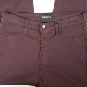 Fashion Nova skinny legging